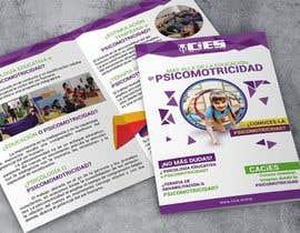 nº 3 pour Diseñar un folleto informativo par LuisChavez26