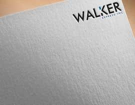 #22 for Walker Express Inc by iconetc