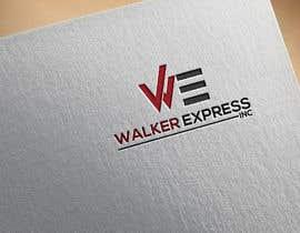 #105 for Walker Express Inc by motiurkhan283