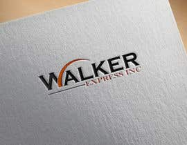 #14 for Walker Express Inc by itsmepokhrel