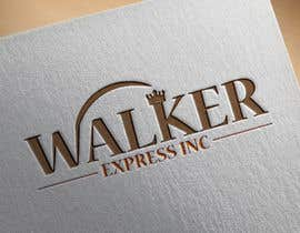 #155 for Walker Express Inc by media3630