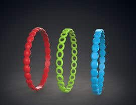 #11 для Ideas/illustration for new women silicone stack rings от nazmisevli