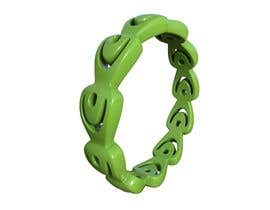 #27 untuk Ideas/illustration for new women silicone stack rings oleh RideGreen