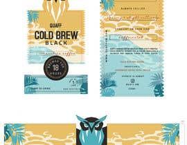 #13 untuk sleeve & product lable design oleh LaGogga