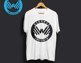 #22 untuk Looking for a creative and original t-shirt logo oleh japinligata