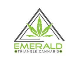 #410 cho Cannabis Logo bởi sharif106