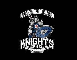 #79 for Logo Designer Knights Rugby by ratax73