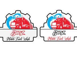#22 для Sudz Mobile Truck Wash от anisharian7200
