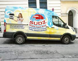 #16 for Sudz Mobile Truck Wash by Raniaronny