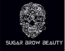 #11 for Sugar Brow Beauty Logo by darkavdark