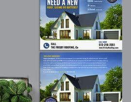 #206 для DESIGN A FLYER FOR MAIL ADVERTISEMENT от nayhomiee