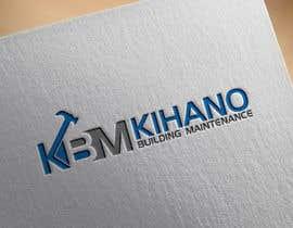 #11 para Design a Logo & Business Cards for KBM | Diseño de Logo y Tarjetas para KBM por IsmailHossainf