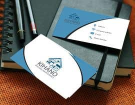 #13 para Design a Logo & Business Cards for KBM | Diseño de Logo y Tarjetas para KBM por IskandarShari