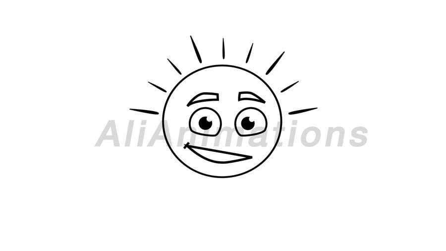 Inscrição nº 10 do Concurso para Simple Animations with Detailed Instructions