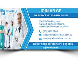 #17 for Reynella Medical Centre - GP Position Available af munniaktar000