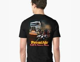 #3 for T-shirt Design af MaginStudios