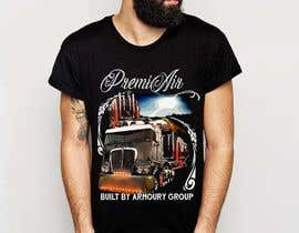 #13 for T-shirt Design af feramahateasril