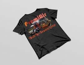 #10 for T-shirt Design af Asadul1979