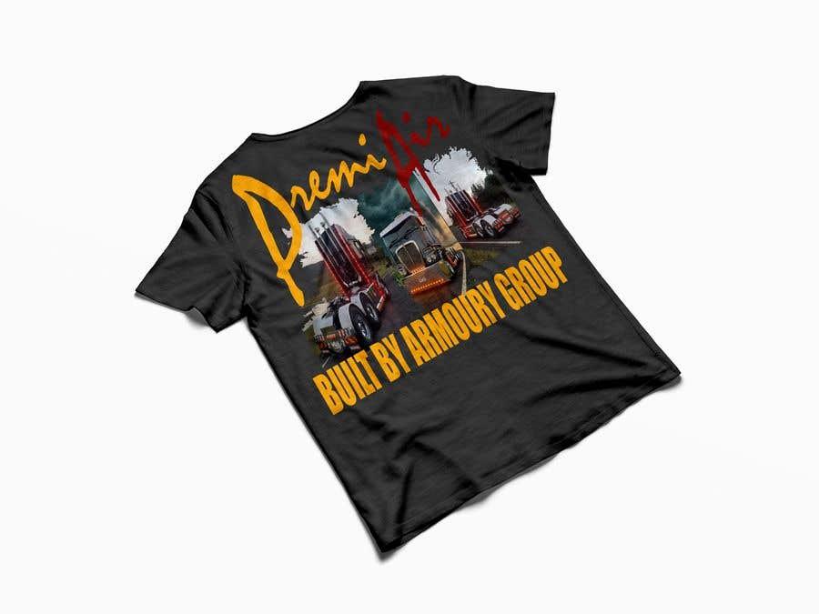 Konkurrenceindlæg #15 for T-shirt Design