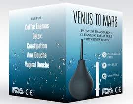 Nro 7 kilpailuun Packaging Box Design käyttäjältä saurov2012urov