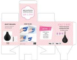 Nro 3 kilpailuun Packaging Box Design käyttäjältä htmlsafayet