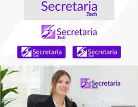 Nro 66 kilpailuun Logotipo para Secretaria.tech y Grupo IMKS käyttäjältä damianmendezc