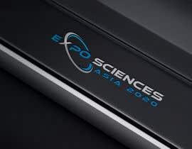 #95 for Science Event Logo Design af EagleDesiznss