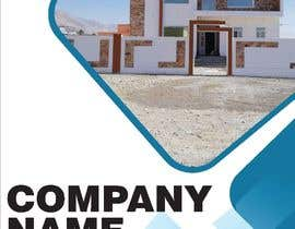 #10 for Make me a a company profile by FarooqGraphics
