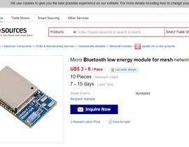 #4 for Find the cheapest Bluetoooth module af deepakrawat3993
