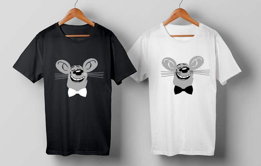 Penyertaan Peraduan #197 untuk Design an artwork of a general topic on t-shirt/hoodie