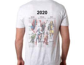 #186 untuk Design an artwork of a general topic on t-shirt/hoodie oleh AHMZABER11