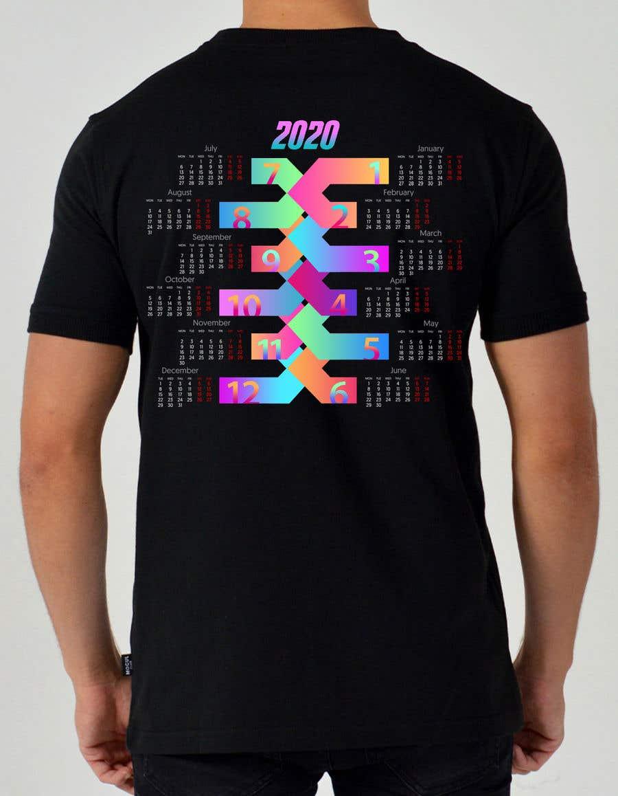 Penyertaan Peraduan #173 untuk Design an artwork of a general topic on t-shirt/hoodie