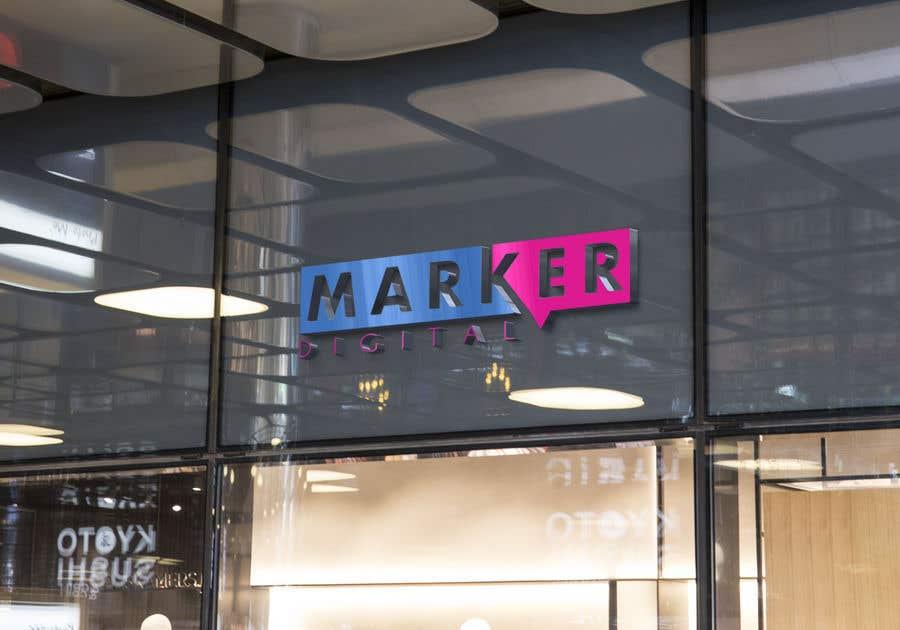 Contest Entry #226 for Design me a business logo