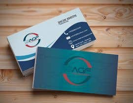 #31 for Design a Company Logo; and Create a sample business card with that logo af Helal02