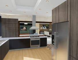Nro 31 kilpailuun Dream Apartment käyttäjältä EstebanGreen