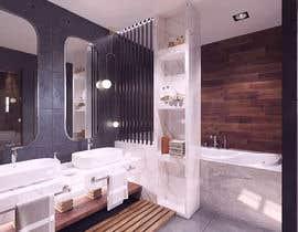 Nro 29 kilpailuun Dream Apartment käyttäjältä interior094s