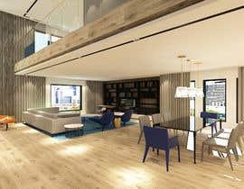Nro 27 kilpailuun Dream Apartment käyttäjältä leonepa
