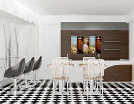 #24 cho Design our new beauty salon bởi ssquaredesign
