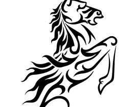 #16 for Horse Riding Shirt Design Change by zainarajput