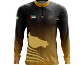 #10 for Horse Riding Shirt Design Change by Hamzayaqoub