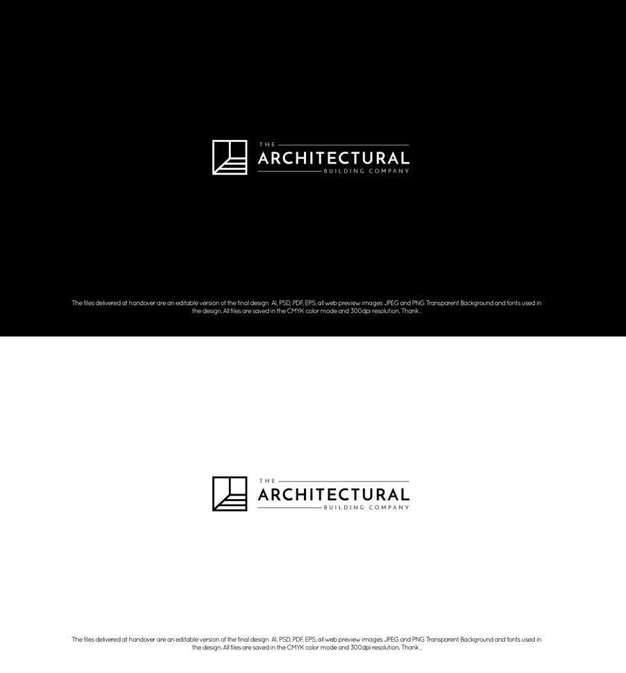 Entry #24 by Duranjj86 for Logo for construction company