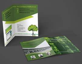 Nro 14 kilpailuun A Print Ready Brochure käyttäjältä creativekhan4u