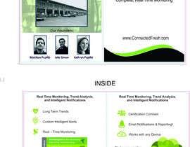 Nro 1 kilpailuun A Print Ready Brochure käyttäjältä Mahikhr