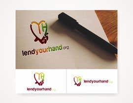 #30 for Logo contest for lendyourhand.org by vhersavana