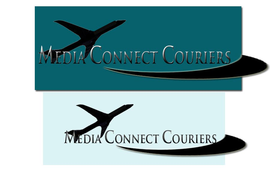 Contest Entry #42 for Logo Design for Media Connect Couriers