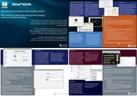 Graphic Design Contest Entry #12 for Brochure Design for Telemetry System Software