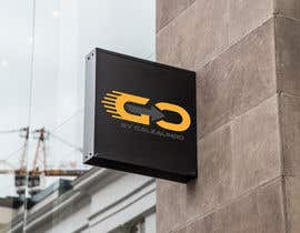 #70 for Brand Logo - Sport Shop called Go by taposiart
