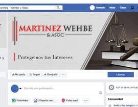 #4 para Banner de Facebook - Foto de Perfil de geandreina9