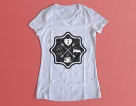 Nro 11 kilpailuun T-Shirt Designs käyttäjältä MDnajimuddin7