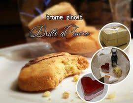 bojandjordjevic tarafından Design a banner for a food delivery website, St. Valentine campaign için no 62